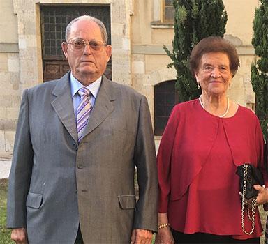 Benigno García Martínez